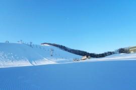 赤倉温泉スキー場へ行こう!