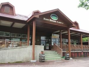 前森高原ビアハウス(高原の茶屋)