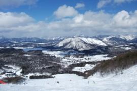 最上町 冬の楽しみ