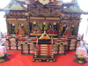 湯澤屋 雛人形