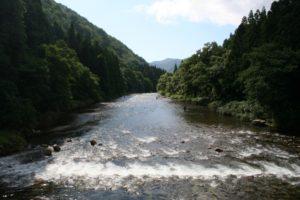 最上小国川(過年度)