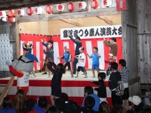 富 沢 祭