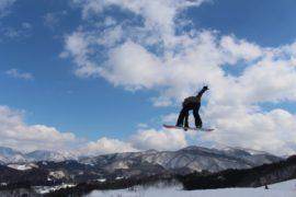 春スキー 3月31日(日)まで!!