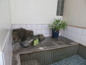 いづみ荘 お風呂