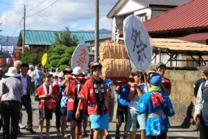 富沢祭(過年度)