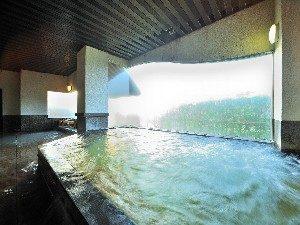 湯の原 お風呂