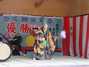 富山馬頭観音 春大祭