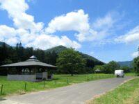 最上町 キャンプ場